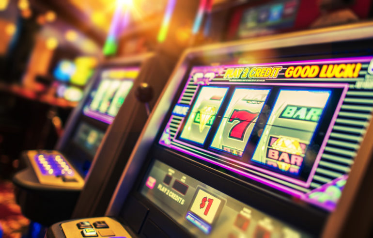 win a slot game
