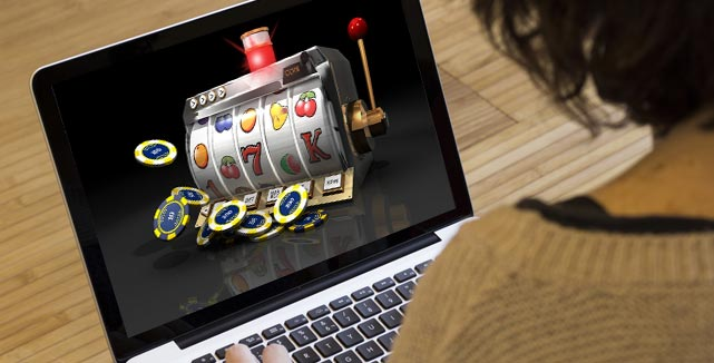 Real strategies to win a slot game